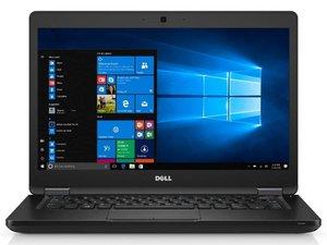 Dell Latitude 5480 Repair