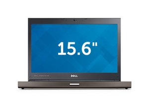 Dell Precision M4600 Repair