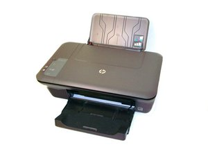 HP Deskjet 1055 Printer Troubleshooting