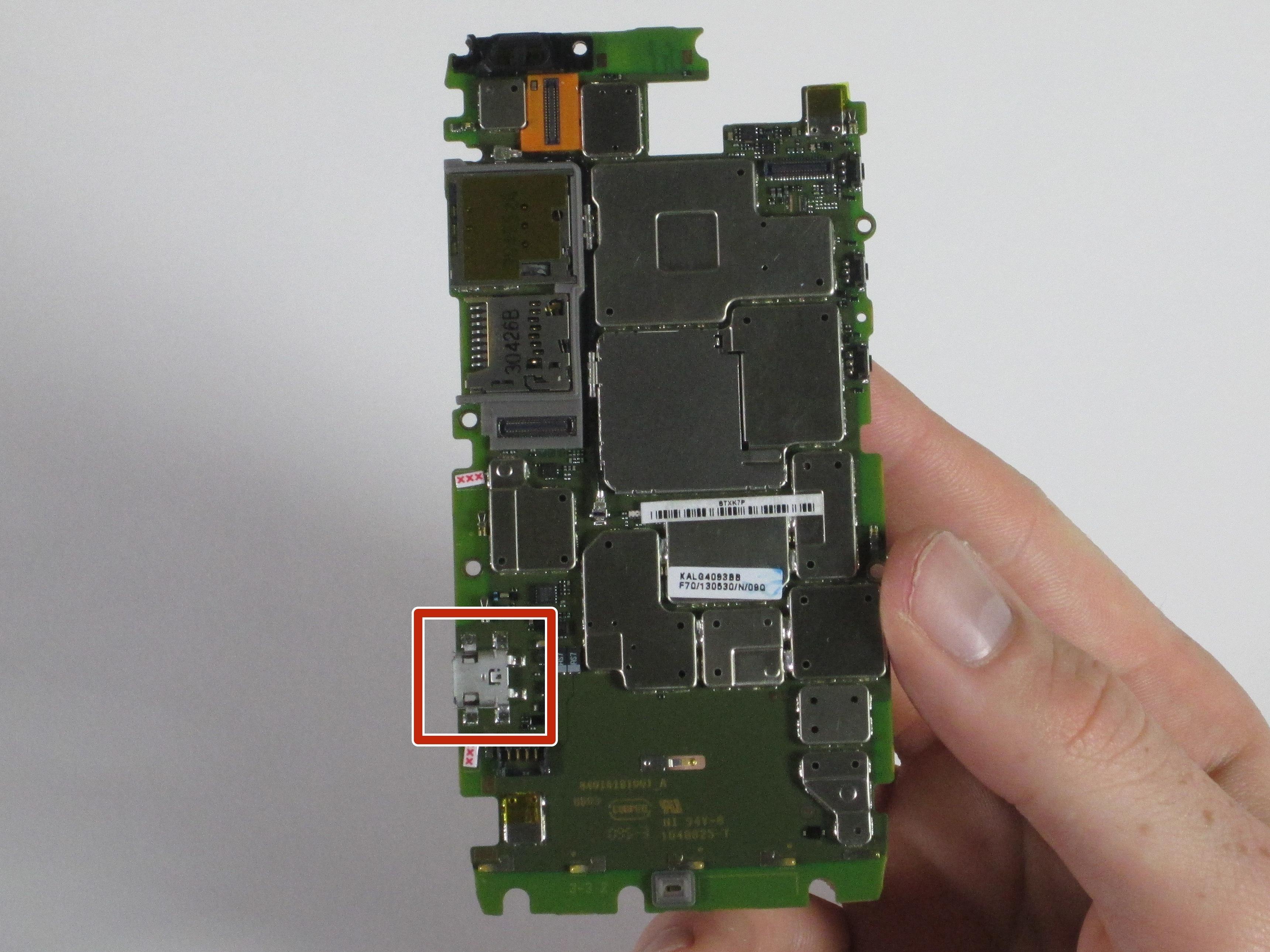 motorola droid razr m repair ifixit rh ifixit com Motorola Droid RAZR Motorola RAZR Maxx HD Sim