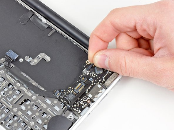"MacBook Air 11"" Late 2010 Display Assembly Replacement"