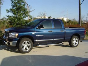 2002-2008 Dodge Ram Repair