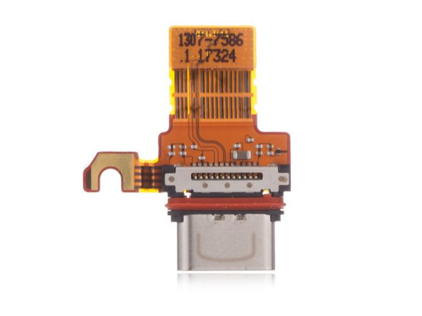 Original Charging Port for Sony Xperia XZ1 Compact Main Image