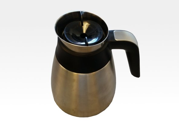 Ninja Coffee Bar CF086 Brew-Through Carafe Lid Replacement