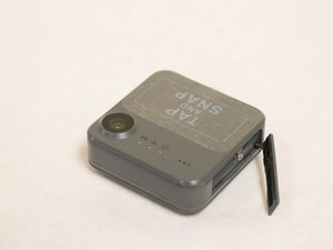iON SnapCam 1045 Wearable HD Video Camera Replacement Guide