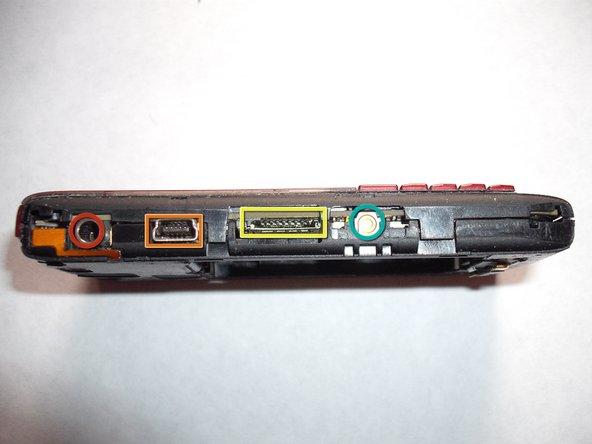 Image 1/3: USB 2.0 Port