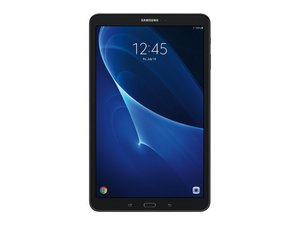 Samsung Galaxy Tab A Repair