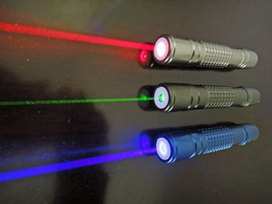 Laser Pointer Repair