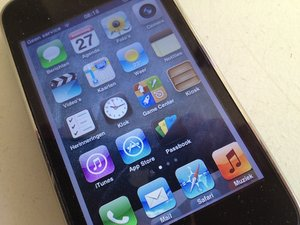how to turn off answer phone on iphone 5 vodafone