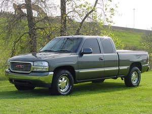 Gmc Truck Parts >> What Gmc Truck Years Have Interchangable Parts With A 2005 Gmc