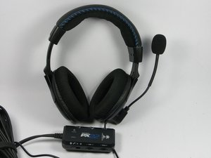 Turtle Beach PX22 Repair