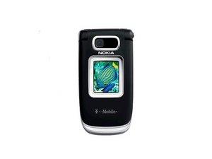 Nokia 6133 Repair