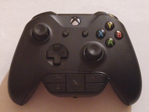 Xbox One Wireless Controller Model 1708
