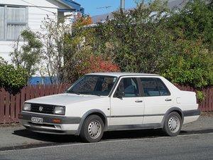 1984-1992 Volkswagen Jetta