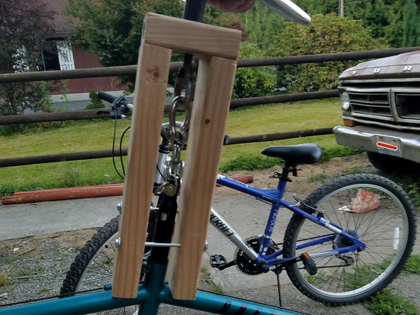 How to remove a stuck bike seat post without destroying the post