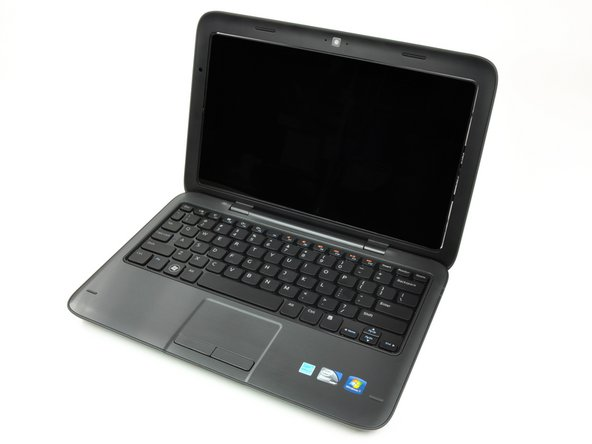 The Dell Inspiron Duo: The next big player in the netbook market from Dell that's more than just a netbook.