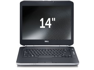 Dell Latitude E5420 Repair
