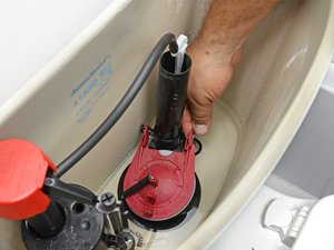 Toilet Repair Ifixit