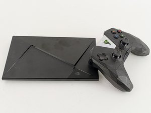 Nvidia Shield Pro Android TV