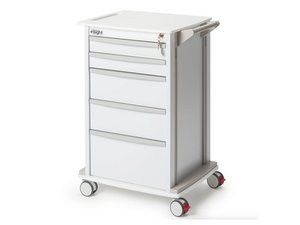 Medical Cart Repair