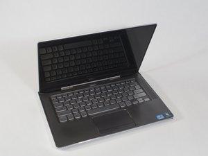 Dell XPS 14Z L412Z