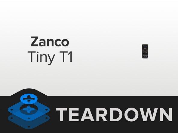 Il Tiny T1 è senz'altro piccolo, ma è anche tosto? Lasciamo parlare le specifiche: