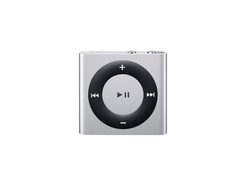 SOLVED iPod shuffle 4th generation plays a song repeatedly iPod