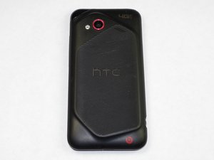HTC Droid Incredible 4G LTE Repair