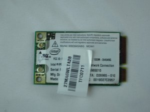 Wireless Card