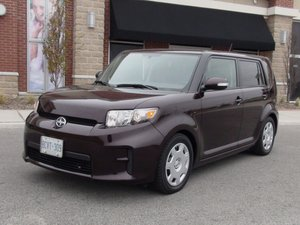 2008-Present Scion xB