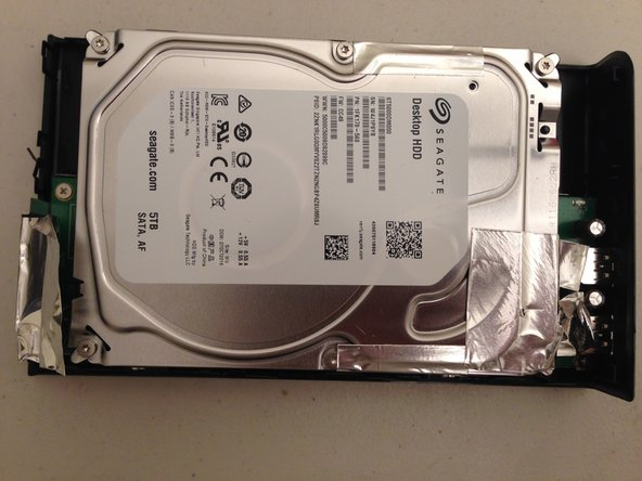 Seagate Backup Plus Hub Disassembly Ifixit Repair Guide