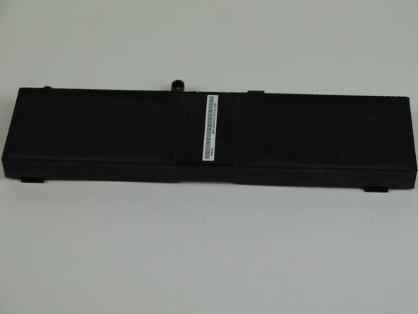 ASUS N550JK-DS71T Laptop Battery Replacement