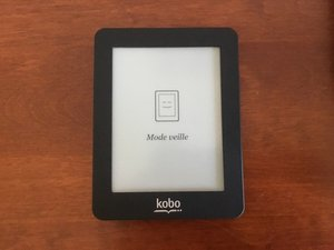 Kobo Mini Repair