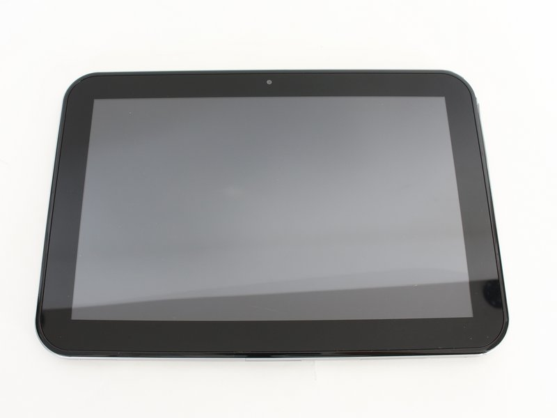 toshiba excite 10 at300 repair ifixit rh ifixit com Sample of Tablet User Manual Sample of Tablet User Manual