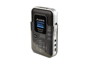 Voice Recorder Repair