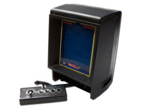 Vectrex Repair