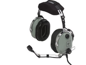 David Clark Over-Ear Headphones