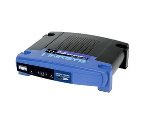 Linksys BEFSR41 Repair