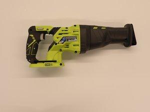 Ryobi P516 Repair