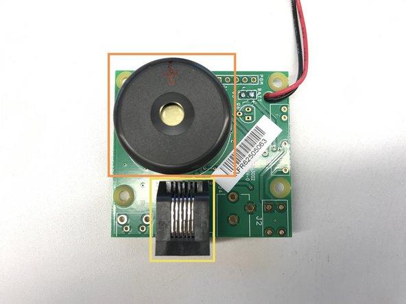 Microchip PIC12F510 8-bit microcontroller
