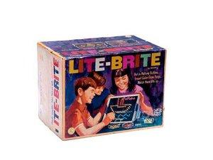 Lite-Brite Repair