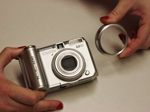 Zoom Lens Ring
