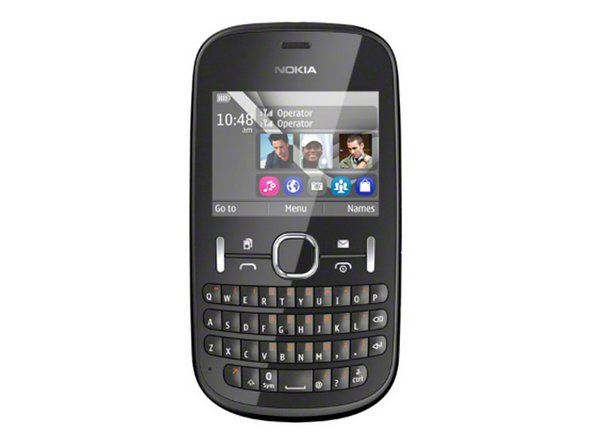 SOLVED: My browser is not responding nokia asha 201 - Nokia