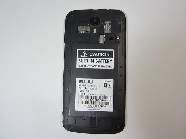 Image 1/3: Make sure your new SIM card has been activated by the carrier.