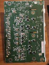 SOLVED: Push Power Protect repair - Sony bdv-e2100 home