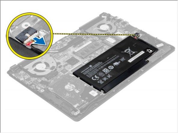 Reemplazo de batería Dell Vostro 5470