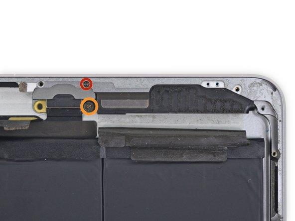 Image 1/1: One 1.9 mm screw
