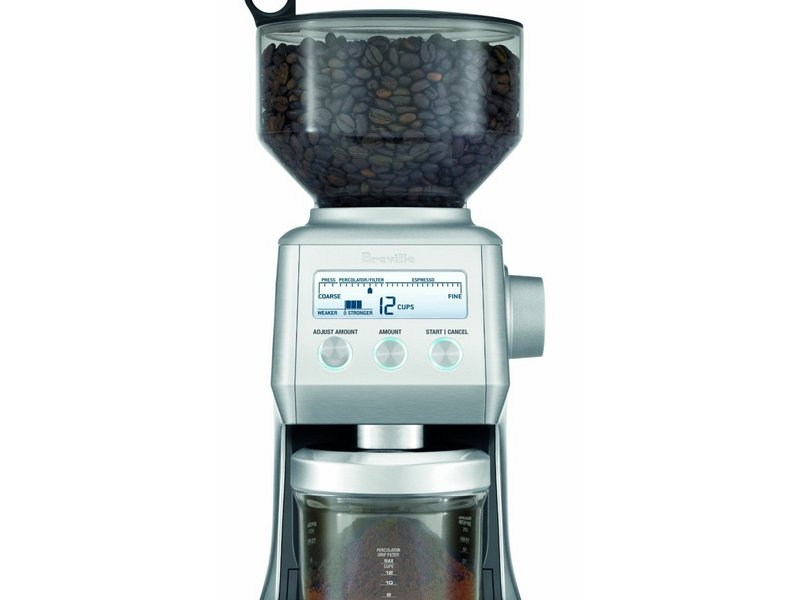Breville Coffee Maker With Grinder Manual - yogametr