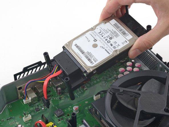 Sostituzione Hard Disk Xbox One