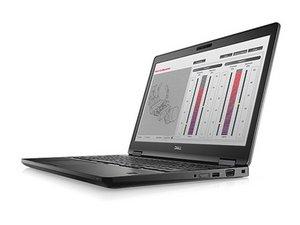 Dell Latitude 15 M3530 Repair